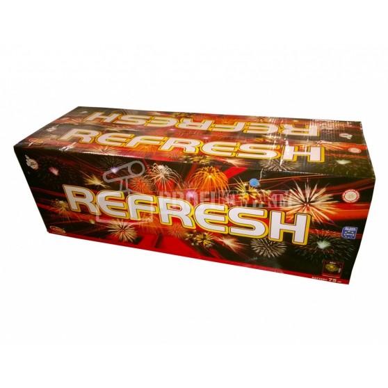 Kompakt REFRESH 75 ran 50mm