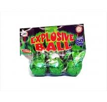 EXPLOSIVE BALL 3ks