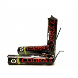 Petardy COBRA 6 3ks