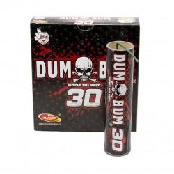 Petardy DUMBUM 30 4ks