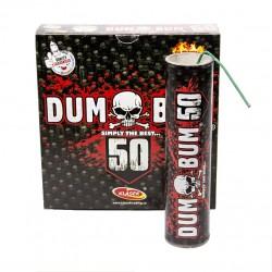 Petardy DUMBUM 50 4ks