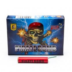 Petardy PIRATE BOMB 20ks