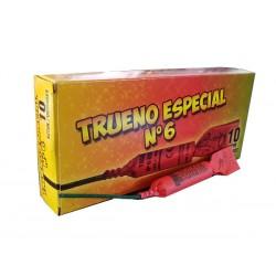 Petardy TRUENO ESPECIAL 10ks