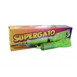 Petardy SUPERGATO 5ks