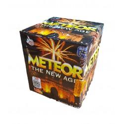 Kompakt METEOR 16 ran 30mm