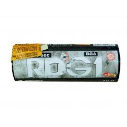 Dýmovnice RDG 1 bílá