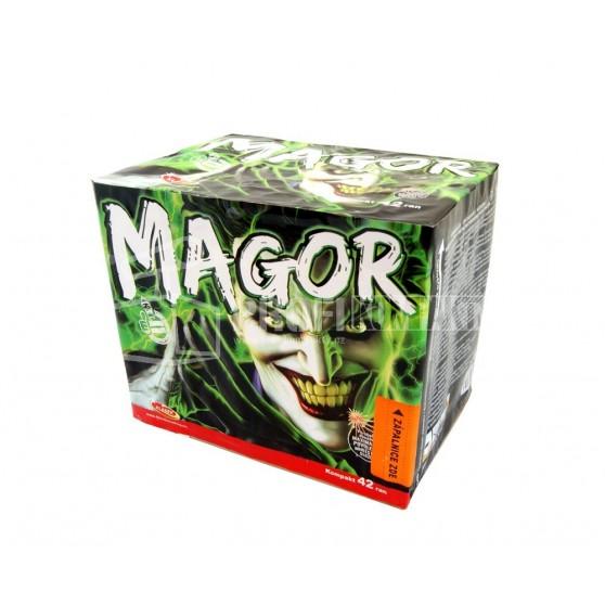 Kompakt MAGOR 42 ran 25/40mm