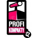 Nálepka PROFIKOMPAKTY.cz