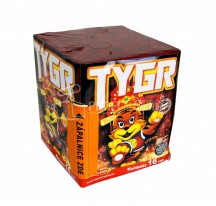 Kompakt TYGR 16 RAN 20mm