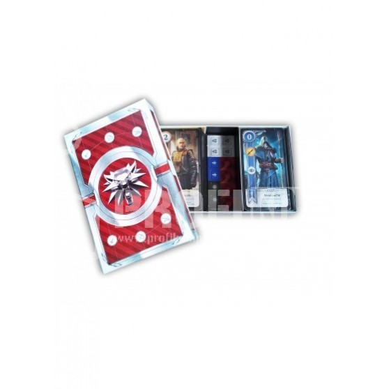 Balíček karet na Gwint (Gwent)